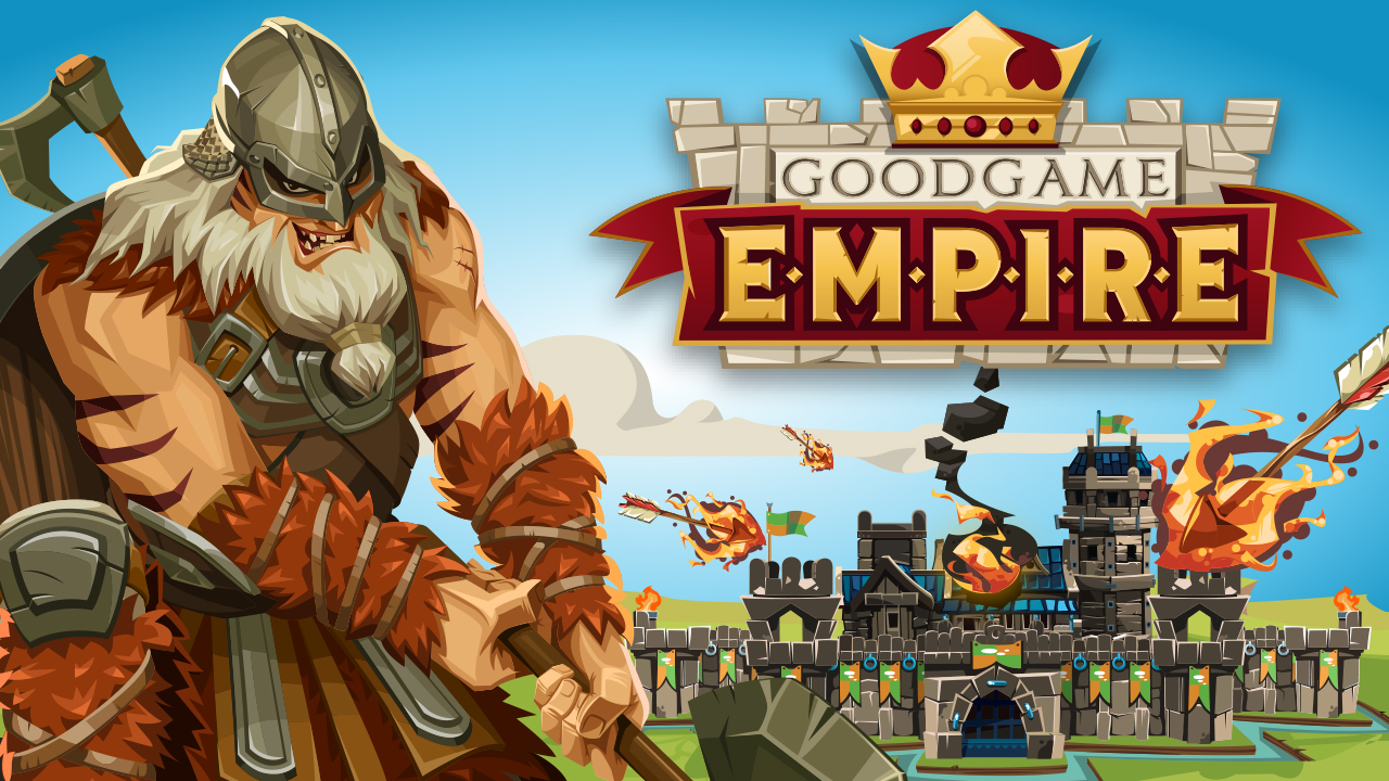 godgame empire