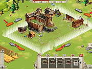 Goodgame Empire - Extension de chateau